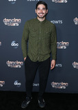 Alan Bersten Photo - LOS ANGELES CALIFORNIA USA - NOVEMBER 03 Alan Bersten arrives at ABCs Dancing With The Stars Season 28 Top Six Finalists Party held at Dominique Ansel at The Grove on November 4 2019 in Los Angeles California United States (Photo by Xavier CollinImage Press Agency)