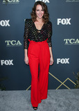 Amy Acker Photo - PASADENA LOS ANGELES CA USA - FEBRUARY 06 Actress Amy Acker arrives at the FOX Winter TCA 2019 All-Star Party held at The Fig House on February 6 2019 in Pasadena Los Angeles California United States (Photo by Xavier CollinImage Press Agency)