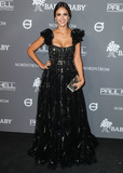 Anita Ko Photo - CULVER CITY LOS ANGELES CA USA - NOVEMBER 10 Actress Jessica Alba wearing a Valentino dress a Jimmy Choo clutch and shoes and Anita Ko jewelry arrives at the 2018 Baby2Baby Gala held at 3Labs on November 10 2018 in Culver City Los Angeles California United States (Photo by Xavier CollinImage Press Agency)