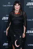 Anjelica Huston Photo - HOLLYWOOD LOS ANGELES CALIFORNIA USA - MAY 15 Anjelica Huston arrives at the Los Angeles Special Screening Of Lionsgates John Wick Chapter 3 - Parabellum held at the TCL Chinese Theatre IMAX on May 15 2019 in Los Angeles California United States (Photo by Xavier CollinImage Press Agency)