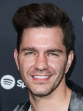 Andy Grammer Photo - WEST HOLLYWOOD LOS ANGELES CALIFORNIA USA - JANUARY 23 Andy Grammer arrives at the Spotify Best New Artist 2020 Party held at The Lot Studios on January 23 2020 in West Hollywood Los Angeles California United States (Photo by Xavier CollinImage Press Agency)