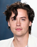Cole Sprouse Photo - BEVERLY HILLS LOS ANGELES CALIFORNIA USA - FEBRUARY 09 Actor Cole Sprouse arrives at the 2020 Vanity Fair Oscar Party held at the Wallis Annenberg Center for the Performing Arts on February 9 2020 in Beverly Hills Los Angeles California United States (Photo by Xavier CollinImage Press Agency)