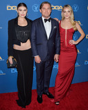 Faith Schroder Photo - LOS ANGELES CALIFORNIA USA - JANUARY 25 Cambrie Schroder Rick Schroder and Faith Schroder arrive at the 72nd Annual Directors Guild Of America Awards held at The Ritz-Carlton Hotel at LA Live on January 25 2020 in Los Angeles California United States (Photo by Image Press Agency)