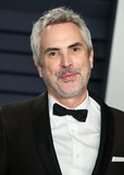Alfonso Cuaron Photo - BEVERLY HILLS LOS ANGELES CA USA - FEBRUARY 24 Alfonso Cuaron arrives at the 2019 Vanity Fair Oscar Party held at the Wallis Annenberg Center for the Performing Arts on February 24 2019 in Beverly Hills Los Angeles California United States (Photo by Xavier CollinImage Press Agency)