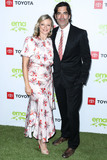 Carter Oosterhouse Photo - PACIFIC PALISADES LOS ANGELES CALIFORNIA USA - SEPTEMBER 28 Amy Smart and husband Carter Oosterhouse arrive at the 2nd Annual Environmental Media Association Honors Benefit Gala held at a Private Residence on September 28 2019 in Pacific Palisades Los Angeles California United States (Photo by Xavier CollinImage Press Agency)