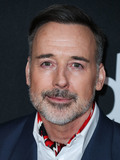 David Furnish Photo - BEVERLY HILLS LOS ANGELES CALIFORNIA USA - NOVEMBER 03 David Furnish arrives at the 23rd Annual Hollywood Film Awards held at The Beverly Hilton Hotel on November 3 2019 in Beverly Hills Los Angeles California United States (Photo by Xavier CollinImage Press Agency)