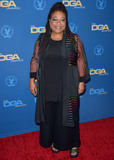 Amos Gita Photo - LOS ANGELES CALIFORNIA USA - JANUARY 25 Diane Amos arrives at the 72nd Annual Directors Guild Of America Awards held at The Ritz-Carlton Hotel at LA Live on January 25 2020 in Los Angeles California United States (Photo by Image Press Agency)