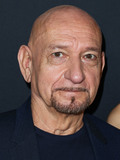 Ben Kingsley Photo - HOLLYWOOD LOS ANGELES CA USA - SEPTEMBER 28 Sir Ben Kingsley at the 2018 LA Film Festival - Closing Night Gala Screening Of Nomis held at ArcLight Hollywood on September 28 2018 in Hollywood Los Angeles California United States (Photo by Xavier CollinImage Press Agency)