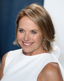 Katie Couric Photo - BEVERLY HILLS LOS ANGELES CALIFORNIA USA - FEBRUARY 09 Katie Couric arrives at the 2020 Vanity Fair Oscar Party held at the Wallis Annenberg Center for the Performing Arts on February 9 2020 in Beverly Hills Los Angeles California United States (Photo by Xavier CollinImage Press Agency)
