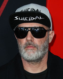 Fred Durst Photo - HOLLYWOOD LOS ANGELES CA USA - MARCH 18 Musician Fred Durst arrives at the Los Angeles Premiere Of Netflixs The Dirt held at ArcLight Cinemas Hollywood on March 18 2019 in Hollywood Los Angeles California United States (Photo by Xavier CollinImage Press Agency)