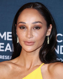 Cara Santana Photo - BEVERLY HILLS LOS ANGELES CALIFORNIA USA - FEBRUARY 27 Actress Cara Santana wearing Solace London arrives at The Womens Cancer Research Funds An Unforgettable Evening Benefit Gala 2020 held at the Beverly Wilshire A Four Seasons Hotel on February 27 2020 in Beverly Hills Los Angeles California United States (Photo by Xavier CollinImage Press Agency)