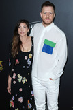 Dan Reynolds Photo - (FILE) Imagine Dragons Dan Reynolds and Wife Aja Reconcile Nearly One Year After Split Dan Reynolds and his wife Aja Volkman are giving their marriage another shot The 31-year-old Imagine Dragon frontmans wife took to Instagram on Tuesday (January 8) to share a shot of him sitting at their kitchen counter while announcing that they are rebuilding their marriage BEVERLY HILLS LOS ANGELES CA USA - NOVEMBER 04 Aja Volkman and husbandsinger Dan Reynolds arrive at the 22nd Annual Hollywood Film Awards held at The Beverly Hilton Hotel on November 4 2018 in Beverly Hills Los Angeles California United States (Photo by Xavier CollinImage Press Agency)