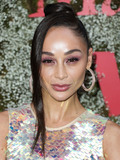 Cara Santana Photo - WEST HOLLYWOOD LOS ANGELES CALIFORNIA USA - JUNE 11 Actress Cara Santana arrives at the InStyle Max Mara Women In Film Celebration held at Chateau Marmont on June 11 2019 in West Hollywood Los Angeles California United States (Photo by Xavier CollinImage Press Agency)