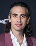 Nick Simmons Photo - HOLLYWOOD LOS ANGELES CALIFORNIA USA - SEPTEMBER 30 Nick Simmons arrives at the World Premiere Of Disneys Maleficent Mistress Of Evil held at the El Capitan Theatre on September 30 2019 in Hollywood Los Angeles California United States (Photo by Xavier CollinImage Press Agency)
