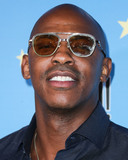 Mehcad Brooks Photo - SAN DIEGO CALIFORNIA USA - JULY 20 Actor Mehcad Brooks arrives at the Entertainment Weekly Comic-Con Celebration 2019 held at Float at Hard Rock Hotel San Diego on July 20 2019 in San Diego California United States (Photo by Xavier CollinImage Press Agency)