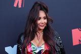 Snooki Photo - NEWARK NEW JERSEY USA - AUGUST 26 Nicole Snooki Polizzi arrives at the 2019 MTV Video Music Awards held at the Prudential Center on August 26 2019 in Newark New Jersey United States (Photo by Xavier CollinImage Press Agency)