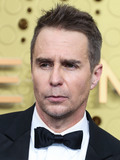 Sam Rockwell Photo - LOS ANGELES CALIFORNIA USA - SEPTEMBER 22 Sam Rockwell arrives at the 71st Annual Primetime Emmy Awards held at Microsoft Theater LA Live on September 22 2019 in Los Angeles California United States (Photo by Xavier CollinImage Press Agency)