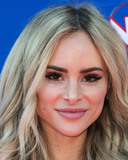 Amanda Stanton Photo - WESTWOOD LOS ANGELES CA USA - MARCH 10 Actress Amanda Stanton arrives at the Los Angeles Premiere Of Paramount Animation and Nickelodeon Movies Wonder Park held at the Regency Village Theatre on March 10 2019 in Westwood Los Angeles California United States (Photo by Xavier CollinImage Press Agency)