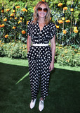 Will Rogers Photo - PACIFIC PALISADES LOS ANGELES CALIFORNIA USA - OCTOBER 05 Actress Julia Roberts wearing a Michael Kors set arrives at the 10th Annual Veuve Clicquot Polo Classic Los Angeles held at Will Rogers State Historic Park on October 5 2019 in Pacific Palisades Los Angeles California United States (Photo by Xavier CollinImage Press Agency)