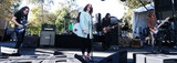 Bethany Cosentino Photo - CALABASAS LOS ANGELES CA USA - DECEMBER 02 Bobb Bruno Bethany Cosentino and Ali Koehler of Best Coast perform onstage at the One Love Malibu Festival Benefit Concert For Woolsey Fire Recovery held at the King Gillette Ranch on December 2 2018 in Calabasas Los Angeles California United States (Photo by Xavier CollinImage Press Agency)