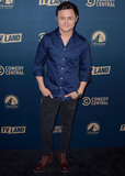 Arturo Castro Photo - WEST HOLLYWOOD LOS ANGELES CALIFORNIA USA - MAY 30 Arturo Castro arrives at the LA Press Day For Comedy Central Paramount Network And TV Land held at The London West Hollywood at Beverly Hills on May 30 2019 in West Hollywood Los Angeles California United States (Photo by Image Press Agency)