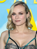 Diane Kruger Photo - HOLLYWOOD LOS ANGELES CA USA - DECEMBER 10 Actress Diane Kruger wearing Ralph and Russo couture with Gianvito Rossi shoes and Anna Sheffield earrings arrives at the Los Angeles Premiere Of Universal Pictures And DreamWorks Pictures Welcome To Marwen held at ArcLight Cinemas Hollywood on December 10 2018 in Hollywood Los Angeles California United States (Photo by Xavier CollinImage Press Agency)