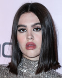 Amelia Gray Photo - WEST HOLLYWOOD LOS ANGELES CALIFORNIA USA - NOVEMBER 07 Model Amelia Gray Hamlin arrives at the boohoo x All That Glitters Launch Party held at Nightingale Plaza on November 7 2019 in West Hollywood Los Angeles California United States (Photo by Xavier CollinImage Press Agency)