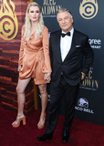 Ireland Baldwin Photo - BEVERLY HILLS LOS ANGELES CALIFORNIA USA - SEPTEMBER 07 Ireland Baldwin and Alec Baldwin arrive at the Comedy Central Roast Of Alec Baldwin held at the Saban Theatre on September 7 2019 in Beverly Hills Los Angeles California United States (Photo by David AcostaImage Press Agency)