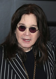 Ozzy Osbourne Photo - LOS ANGELES CALIFORNIA USA - JANUARY 26 Ozzy Osbourne arrives at the 62nd Annual GRAMMY Awards held at Staples Center on January 26 2020 in Los Angeles California United States (Photo by Xavier CollinImage Press Agency)
