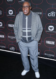 Madness Photo - LOS ANGELES CA USA - FEBRUARY 07 Vocalist Sam Moore arrives at the Warner Music Pre-Grammy Party 2019 held at The NoMad Hotel Los Angeles on February 7 2019 in Los Angeles California United States (Photo by Xavier CollinImage Press Agency)