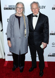 Michael Mann Photo - BEVERLY HILLS LOS ANGELES CALIFORNIA USA - NOVEMBER 08 Summer Mann and Michael Mann arrive at the 33rd American Cinematheque Award Presentation Honoring Charlize Theron held at The Beverly Hilton Hotel on November 8 2019 in Beverly Hills Los Angeles California United States (Photo by Xavier CollinImage Press Agency)