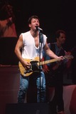 Bruce Springsteen Photo - Bruce Springsteen Brad MarkelGlobe Photos Inc