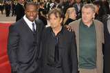 Curtis Jackson Photo - Pictures Show Robert De Niro 50 Cent Curtis Jackson and Al Pacino  Righteous Kill  Premiere-arrivals at Empire Leicester Square London United Kingdom 09-14-2008 Photo by Henry Davenport-richfoto-Globe Photos Inc
