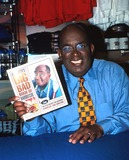 Al Roker Photo -  8202 the AL Roker Book Signing at the NBC Experience Store in NYC AL Roker Photo by Rick MacklerrangefinderGlobe Photos Inc