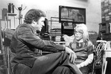Amy Carter Photo - The Mike Douglas Show 1976 Mike Douglas and Amy Carter Globe Photos Inc Mikedouglasretro