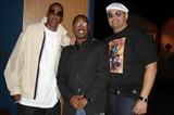 Andre Harrell Photo - Medal of Honor Rag Vip Reception For Heavy D Hosted by Jay Z  Andre Harrell Egyptian Arena Theatre Hollywood CA 06-27-2005 Photo ClintonhwallacephotomundoGlobe Photos Inc Jay Z  Andre Harrell and Heavy D