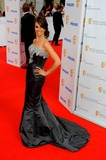 Andrea Mclean Photo - Andrea Mclean Tv Presenter at the 2010 Tv Baftas at the 2010 Tv Baftas the London Palladium London 06-06-2010 Photo by Neil Tingle-allstar-Globe Photos Inc 2010