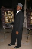 Courtney B Vance Photo - Hbo Unchained Memories Readings From the Slave Narratives at the New York Public Library Astor Hall New York City 02032003 Photo John Barrett Globe Photos Inc 2003 Courtney B Vance
