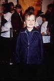 Angus T Jones Photo - Rookie Premiere Astor Plaza Theatre NYC 032602 Photo by Paul SchmulbachGlobe Photos Inc 2002 Angus T Jones