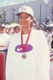 Veronica Webb Photo - Veronica Webb 1995 All Rights Resvd 2nd Annual Run and Walk For Women Photo by Michelson-Globe Photos Inc