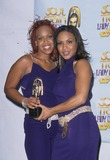 Tina Atkins Campbell Photo - Mary Mary American Contemporary Gospel Duo Consisting of Sisters Erica Atkins-campbell and Trecina Tina Atkins-campbell at the Soul Train Lady of Soul Awards in Santa Monica  Ca 2000 K19638psk Photo by Paul Skipper-Globe Photos Inc