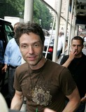 Richard Marx Photo - Ringo Starr and Members of His All Starr Touring Band on Their Way to Performance Midtown 07-11-2006 Photos by Rick Mackler Rangefinder-Globe Photos Inc2006 Richard Marx
