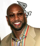 Alonzo Mourning Photo - Boost Movile Z0 and Magics 8-ball Challenge Wynn Hotel and Casino Las Vegas NV 02-15-2007 Photo by Ed Geller-Globe Photos 2007 Alonzo Mourning