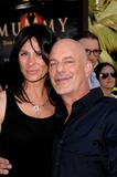 Rob Cohen Photo - Rob Cohen and Wife Barbara During the Premiere of the New Movie From Universal Pictures the Mummy Tomb of the Dragon Emperor Held at the Gibson Amphitheatre on July 27 2008 in Los Angeles Photo Michael Germana - Globe Photos Inc