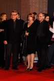 Milos Forman Photo - Jury members (l-r) Milos Forman and Senta Berger (with husband Michael Verhoeven r) arrive for the premiere of Triage at the 4th Rome International Film Festival at Auditorium Parco della Musica in Rome Italy on october I5th 2009Photo By Alec Michael-Globe Photos IncK62924AM