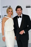 Jillian Dempsey Photo - Actor Patrick Dempsey and His Wife Jillian Dempsey Attend amfars Cinema Against Aids Gala During the 64th Cannes International Film Festival at Hotel Du Cap in Cap dantibes France on 19 May 2011 photo Alec Michael -Globe Photos Inc 2011