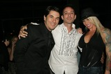 Noah Hathaway Photo - the Critic Official Wrap Party Hosted by Cinema Epoch and Lucky Tiger filmsthe stationw Hotel  Hollywood ca05262011 James Duval Brooke Haven and Noah hathawayphoto Clinton H wallace-photomundo-globe Photos Inc 2011