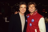 Anthony Shriver Photo - Bobby Shriver with Anthony Shriver at Campaign Party 1994 L9880jkel Photo by Ed Geller-Globe Photos Inc