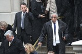 Charlie Rangel Photo - Funeral For Former New York Governor Mario Cuomo at St Ignatius Loyola Church on Park Ave in Manhattan Congressman Charlie Rangel Photo by Bruce Cotler- Globe Photos Inc