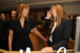 Anita Pointer Photo - Anita Pointer and Kathy Ireland Kathy Ireland Hosts Her Jewelry Line For House of Taylor at Gearys Beverly Hills  CA 05-12-2007 Photo by Scott Kirkland-Globe Photosinc